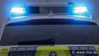 Zwei Schwer- und zwei Leichtverletzte nach Autounfall in Bad Laer - noz.de - Neue Osnabrücker Zeitung