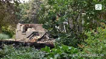 Elmshorn: Zwei Reetdachhäuser abgebrannt – hoher Sachschaden - Hamburger Abendblatt