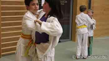 TSV Unterhaching: Judo-Training unter Corona-Auflagen - Merkur.de