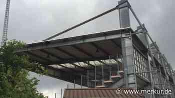 Unterhaching: Gemeinde verkauft Stadion an Spielvereinigung Unterhaching (SpVgg) - Merkur.de