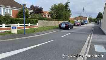 Un blessé après un accident entre deux voitures à Marck - La Voix du Nord