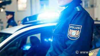Selb: Einbrecher erbeuten Schmuck aus Juweliergeschäft - BR24