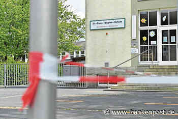 Zwei Corona-Fälle an Bogner-Schule in Selb - Frankenpost