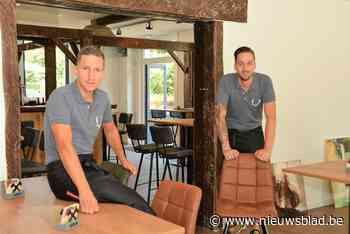 """Nederlandse broers blazen De Kar nieuw leven in: """"De opening al verschillende keren uitgesteld. Nu springen we"""""""