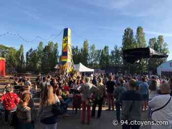 Manifestation « contre le putsch municipal » à Vitry-sur-Seine samedi - 94 Citoyens