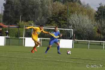 Football. L'US Abbeville avec St-Riquier et Friville-Escarbotin - actu.fr