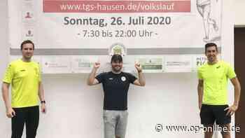 Obertshausen: TGS will mit dem Volkslauf wegen Corona neue Wege gehen - op-online.de