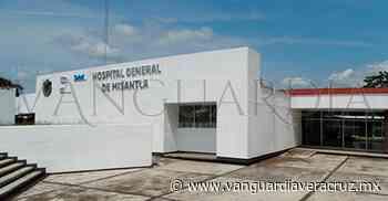 En el hospital regional de Misantla ya no caben los pacientes - Vanguardia de Veracruz