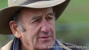 Waratah-Wynyard mayor Robby Walsh knocks back 'marriage' proposal with Burnie - The Advocate