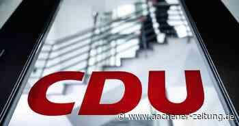 Kommunalwahl am 13. September: CDU Baesweiler hat alle Direktmandate fest im Visier - Aachener Zeitung