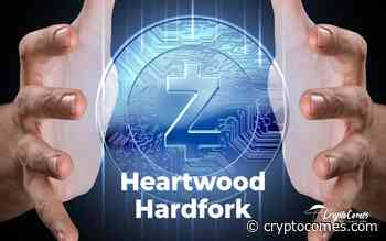 ZCash (ZEC) Activates Heartwood Hardfork, Adds Privacy Solutions - CryptoComes