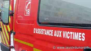 Vendin-le-Vieil : ivre et accidenté, l'automobiliste s'en prend aux secouristes - La Voix du Nord