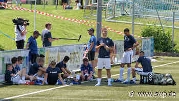 Bildergalerie: Gelungenes Fußball-Blitzturnier des VfL Pfullingen - SWP