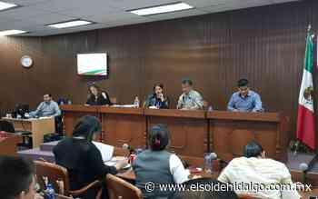 Tepeji y Villa del Carbón firmarán convenio limítrofe - El Sol de Hidalgo
