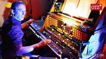 Ein Pionier der elektronischen Musik kommt aus Greiz - Ostthüringer Zeitung