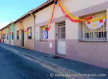 Unas fiestas atípicas para el barrio de San Gabriel - Información