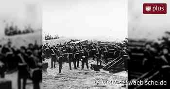 Warum der Anlass für den deutsch-französischen Krieg in der Region lag - Schwäbische