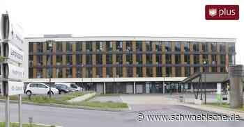 Kreis Sigmaringen schafft neue Stellen - Schwäbische