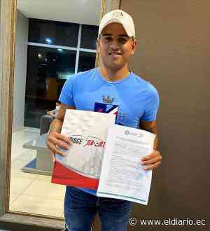 Wacho Vera, nuevo refuerzo de Liga de Portoviejo, niega ser - El Diario Ecuador