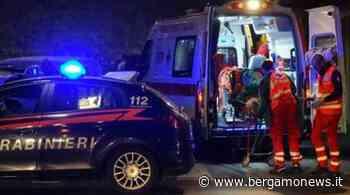 Bolgare, ragazzino di 12 anni cade in bici e batte la testa: è grave - BergamoNews.it