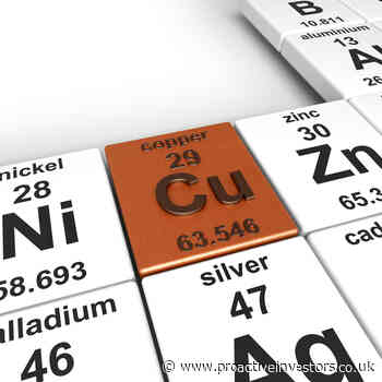 Pembridge Resources reveals solid copper production from Minto during second quarter - Proactive Investors UK