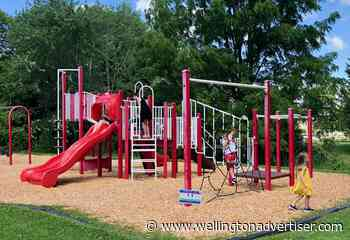 Minto reopens playgrounds, plans for office reopening - Wellington Advertiser