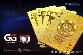 10 Gründe, die WSOP Online bei GGPoker zu spielen (...und drei Gründe dagegen)
