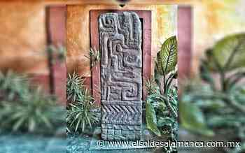 Vestigios de culto a Quetzalcóatl en Valle de Santiago - El Sol de Salamanca