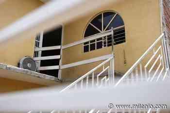 Se fugan 25 internos de un anexo de Valle de Santiago - Milenio