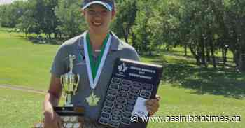 Junior Golf Championships concluded in Swift Current - Assiniboia Times
