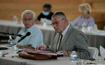 Conseil municipal de Royan : un budget primitif de crise - Sud Ouest