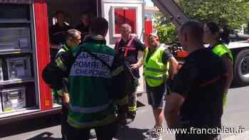 Royan : une odeur suspecte de gaz oblige 61 personnes à évacuer leurs domiciles - France Bleu