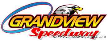 Gular, Kohler and Carberry feature winners in night of action at Grandview Speedway - Speedway Digest