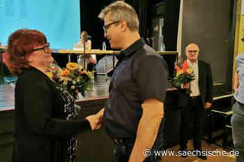 Kamenz: Stadträtin steigt nach 30 Jahren aus - Sächsische Zeitung