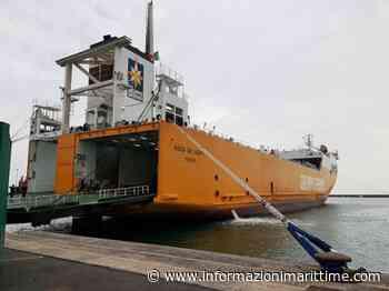 Grendi potenzia il collegamento Marina di Carrara-Porto Torres - Informazioni Marittime
