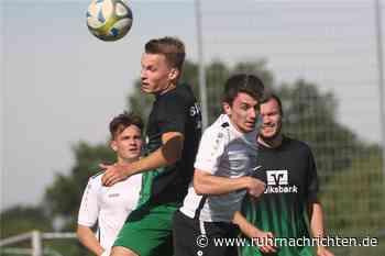 Riesenüberraschung bei der Staffeleinteilung für den SuS Olfen und den FC Nordkirchen - Ruhr Nachrichten