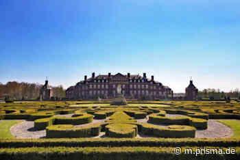 """Schloss Nordkirchen bei Ascheberg: das """"Westfälische Versailles"""" - Prisma"""
