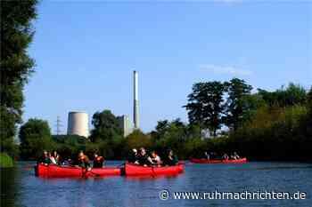 Was in Selm, Olfen, Nordkirchen wichtig ist: Saisonvorbereitung und Kanutouren - Ruhr Nachrichten