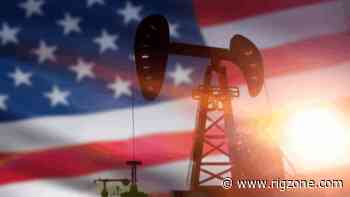 What to Expect for US Crude Oil Production