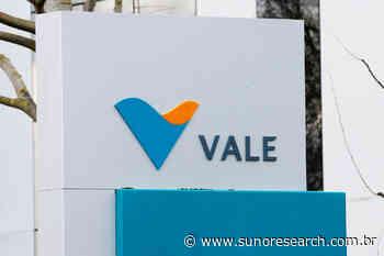 Vale (VALE3) consegue suspensão de garantias por... - Suno Notícias