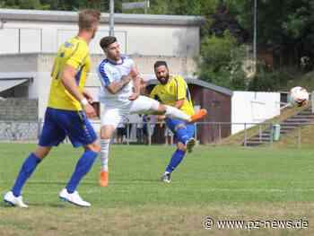 Bezirkspokal: Phönix Lomersheim feiert Torfestival gegen SV Illingen - Sport - Pforzheimer Zeitung