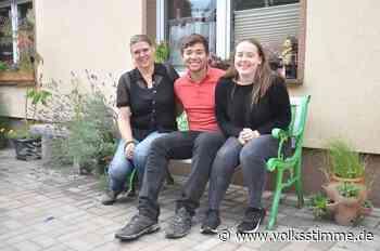 Genthin: Mit Knusperflocken zurück nach Amerika - Volksstimme