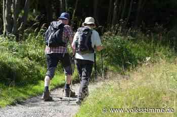 Genthin: Gefahr im hohen Gras - Volksstimme