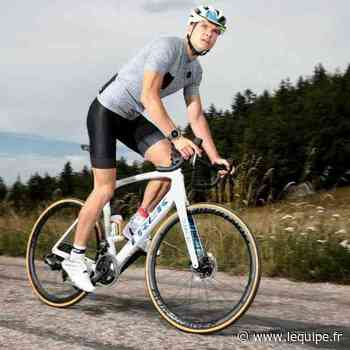 Tour de chauffe (16/21) : La Tour-du-Pin - Villard-de-Lans, Émilien Jacquelin biathlète et cycliste - Série - Tour de chauffe (16/21) - L'Équipe.fr
