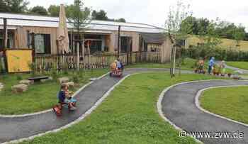 Die Gemeinde Schwaikheim braucht schnell zusätzliche Kinderbetreuungsplätze - Schwaikheim - Zeitungsverlag Waiblingen