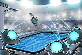 Kryptobörse Coinbase nimmt Algorand (ALGO) in die Notierung - Cointelegraph Deutschland