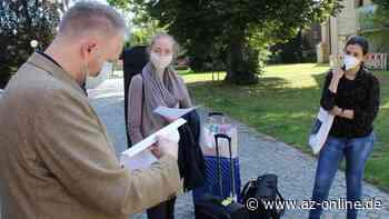 Es klingt paradox: Sommerakademie 2020 in Oldenstadt mit Teilnehmerrekord - az-online.de