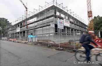 Der Erweiterungsbau der Schwaikheimer Gemeinschaftsschule wird teurer - Schwaikheim - Zeitungsverlag Waiblingen - Zeitungsverlag Waiblingen