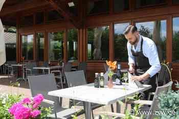 Dürfen Gastronomen in Schwaikheim bis 24 Uhr draußen bewirten? - Schwaikheim - Zeitungsverlag Waiblingen - Zeitungsverlag Waiblingen