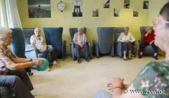 Corona-Lockerung: Die Tagespflegen von Haus Elim in Schwaikheim, Bittenfeld und Winnenden sind nach drei Monaten Schließung wieder in Betrieb - Zeitungsverlag Waiblingen